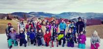 Zimska šola v naravi – Ribnica na Pohorju