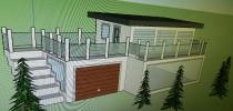 Tehniški dan v 9. razredu – Načrtovanje in opremljanje sanjske hiše