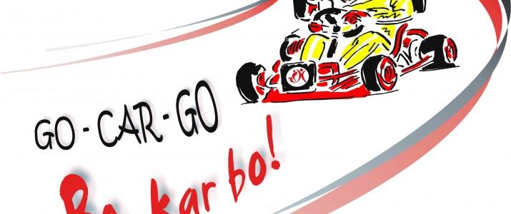 Tehniški dan v 8. razredu- Načrtovanje avtomobila GoCarGo