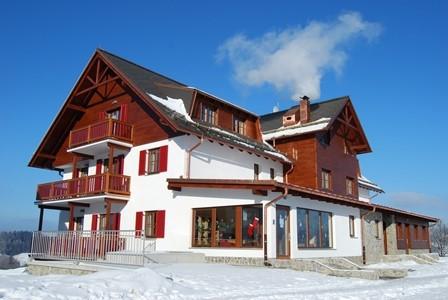Zimska šola v naravi, Ribnica na Pohorju