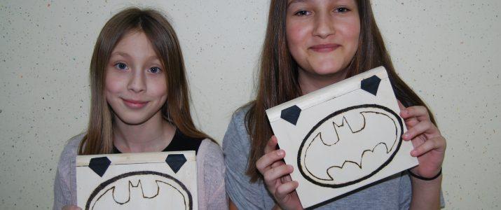 Tehniški dan v 6. razredu – izdelava skrinjice