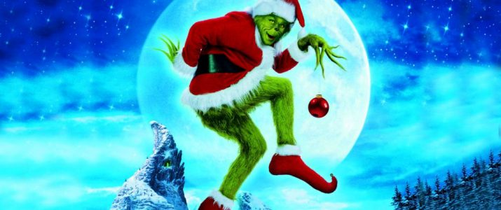 """Dobrodelni koncert 9. a razred """" Ali bo Grinch ukradel božič?"""""""