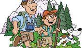 Planinski izlet na Gore