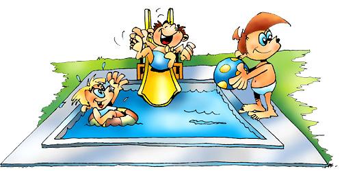 Plavalni tečaj od 16. do 20.4.2018
