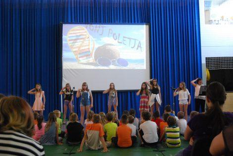 Kulturna minutka ob dnevu državnosti