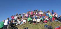 Planinski izlet na Soriško planino