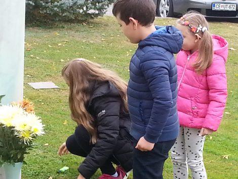 Kulturna minutka ob Dnevu reformacije in ob Dnevu spomina na mrtve