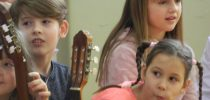 Glasbena šola Ormož se predstavi …