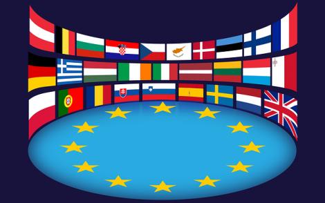 Evropska vas 2019