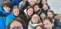 Zimska šola v naravi in ekskurzija – 5. dan