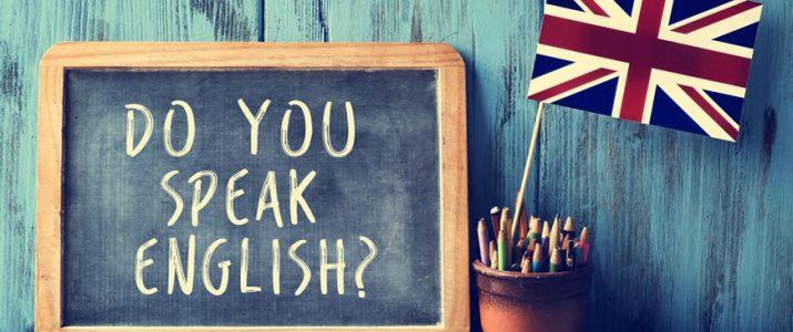 Angleščina 3. razred