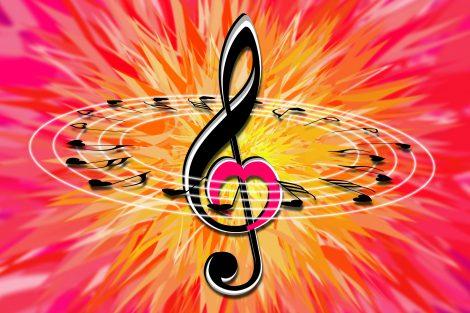 Glasbena umetnost