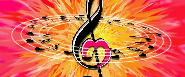 Glasbena umetnost 9